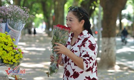 Nhan sac cua Dai ta Cong an thu vai 'Ni co Huyen Trang' - Anh 13