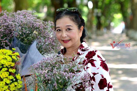 Nhan sac cua Dai ta Cong an thu vai 'Ni co Huyen Trang' - Anh 3