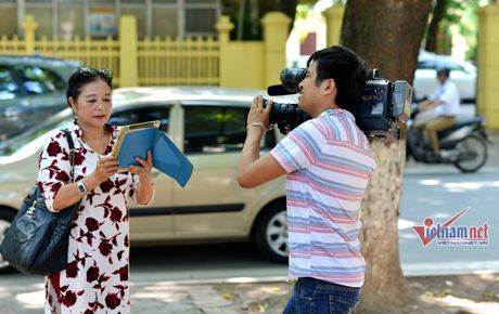Nhan sac cua Dai ta Cong an thu vai 'Ni co Huyen Trang' - Anh 5