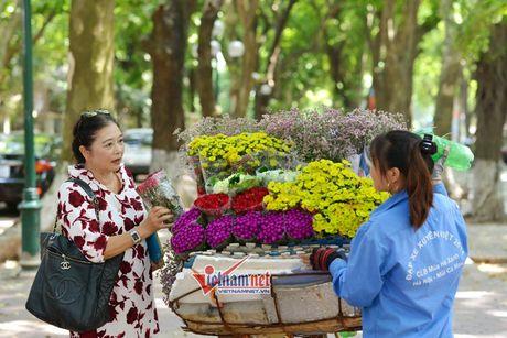 Nhan sac cua Dai ta Cong an thu vai 'Ni co Huyen Trang' - Anh 8