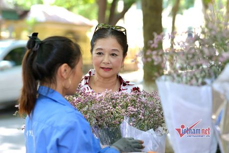 Nhan sac cua Dai ta Cong an thu vai 'Ni co Huyen Trang' - Anh 9