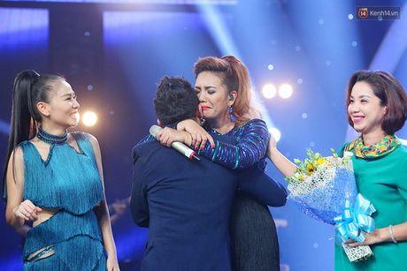 Vietnam Idol va nhung liveshow buon ngu - Anh 1