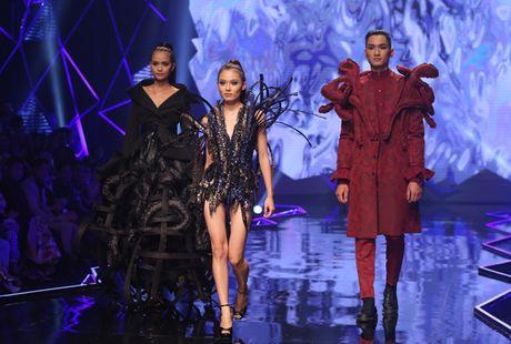 Ngoc Chau tro thanh Quan quan Next Top Model 2016 - Anh 12