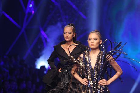 Ngoc Chau tro thanh Quan quan Next Top Model 2016 - Anh 13