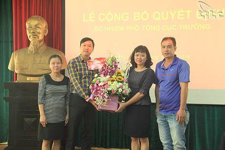 Tong cuc Du lich cong bo Quyet dinh bo nhiem Pho Tong cuc truong Nguyen Thi Thanh Huong - Anh 7
