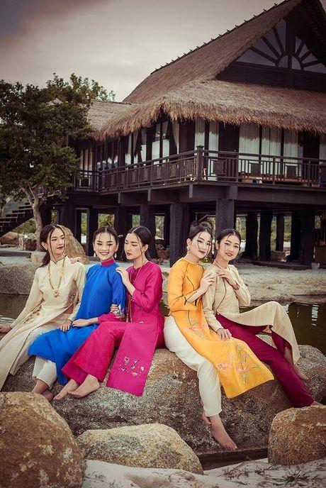 Dan nguoi dep duoc em gai Trinh Cong Son goi la 'Ngu long cong chua' - Anh 2