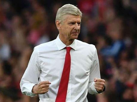 Huyen thoai Arsenal khuyen Arsene Wenger khong nen lam HLV tuyen Anh - Anh 1