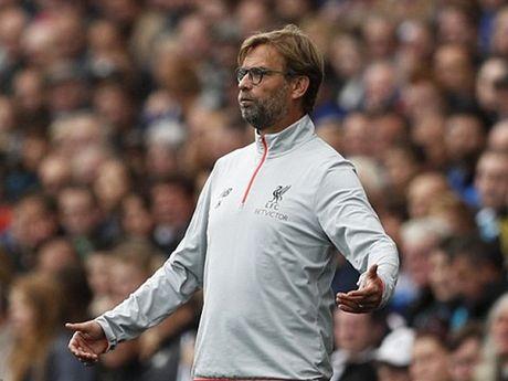 Klopp se khong lam ki niem 1 nam dan dat Liverpool - Anh 2