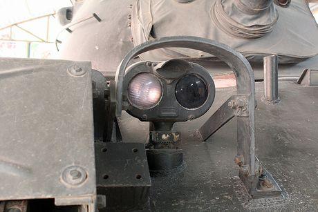 Can canh xe tang M48 cua My duoc quan doi Viet Nam 'thuan duong' - Anh 3