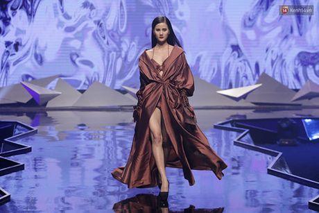 Ngoc Chau dang quang Quan quan Vietnam's Next Top Model 2016 - Anh 10