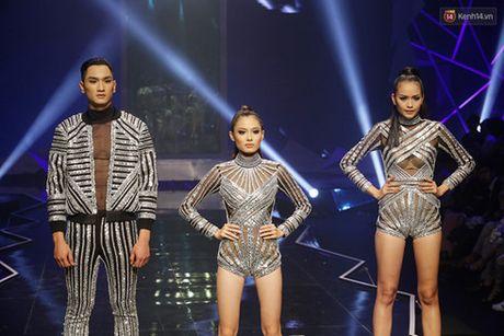 Ngoc Chau dang quang Quan quan Vietnam's Next Top Model 2016 - Anh 12