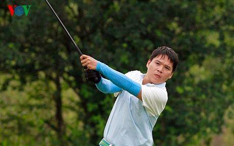 Golf thu Nguyen Quoc Men vo dich giai FLC Championship 2016 - Anh 2