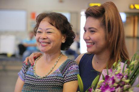 Quan quan Vietnam Idol Janice Phuong ke chuyen lam dau o Viet Nam - Anh 10