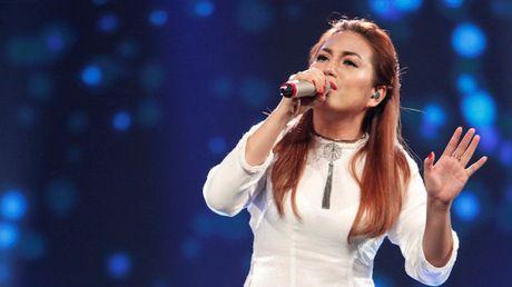 Quan quan Vietnam Idol Janice Phuong ke chuyen lam dau o Viet Nam - Anh 1