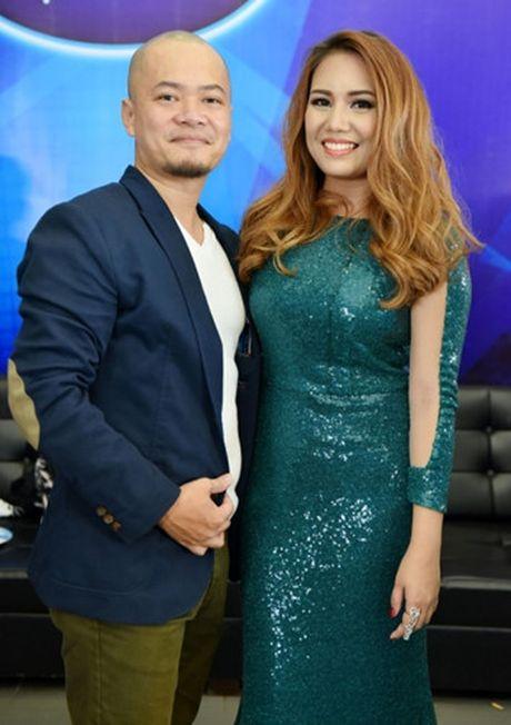 Quan quan Vietnam Idol Janice Phuong ke chuyen lam dau o Viet Nam - Anh 3