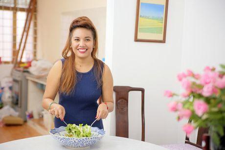 Quan quan Vietnam Idol Janice Phuong ke chuyen lam dau o Viet Nam - Anh 8
