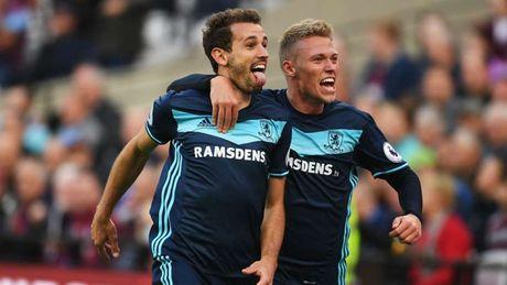 DHTB vong 7 Premier League: Vinh danh Chelsea va Arsenal - Anh 11