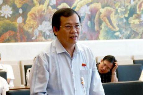 Vu Trinh Xuan Thanh: Lieu co su tiep tay de tron thoat? - Anh 1