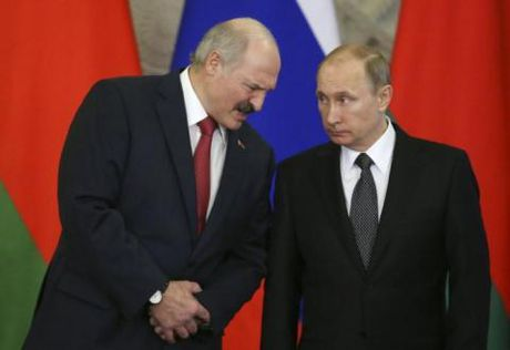 Belarus dung don hiem cua Ukraine dau Nga - Anh 2