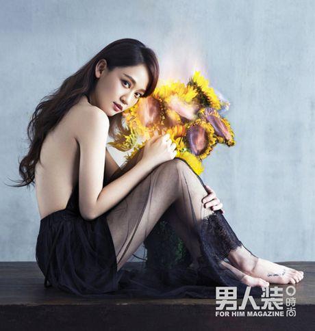 Choang ngop 12 nu than showbiz Chau A 2016 vua duoc cong bo - Anh 9