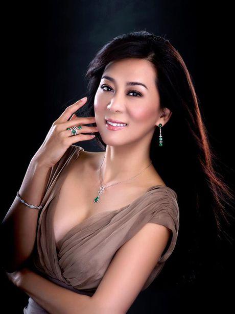 My nhan Viet U40, U50 an van goi cam quen tuoi tac - Anh 10