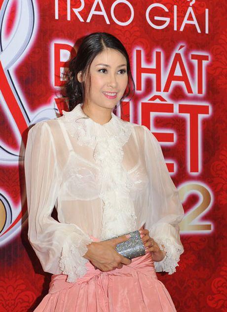 My nhan Viet U40, U50 an van goi cam quen tuoi tac - Anh 15