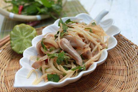 Huong dan cach lam nhung mon rau nom ngon ma de lam - Anh 2