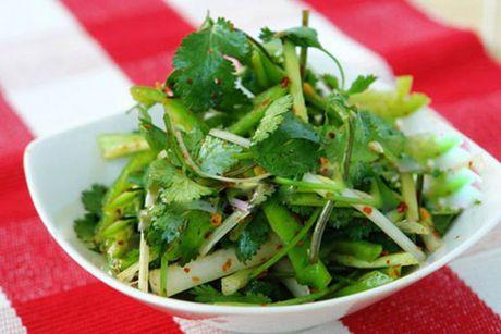 Huong dan cach lam nhung mon rau nom ngon ma de lam - Anh 3