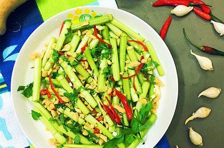 Huong dan cach lam nhung mon rau nom ngon ma de lam - Anh 4