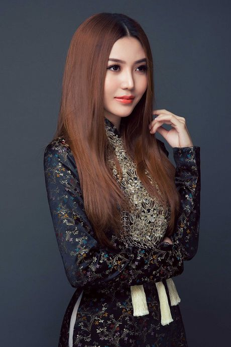 Ngam quoc phuc cua chan dai du thi Miss Global Beauty Queen - Anh 10