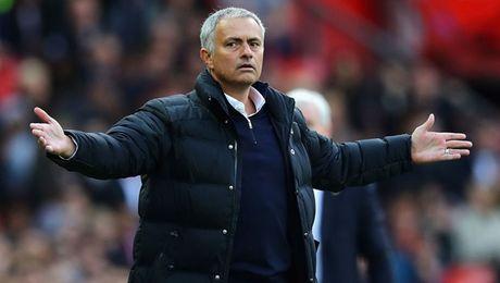 Mourinho va su khac biet lon nhat so voi Van Gaal - Anh 1
