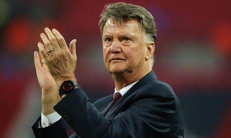 Mourinho va su khac biet lon nhat so voi Van Gaal - Anh 2