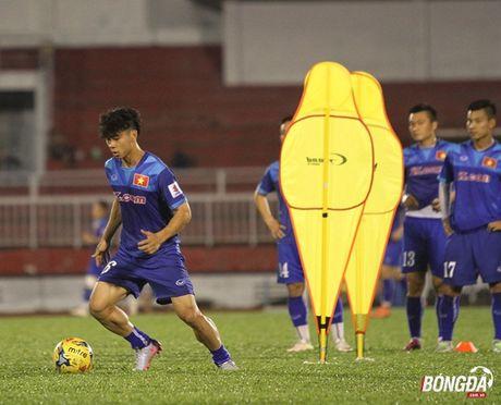 Cong Phuong noi gi ve cuoc song cua mot 'ngoi sao'? - Anh 2