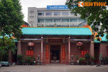 Kham pha hoi quan dac biet cua nguoi Hoa Cho Lon - Anh 2