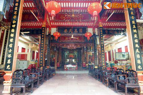 Kham pha hoi quan dac biet cua nguoi Hoa Cho Lon - Anh 5