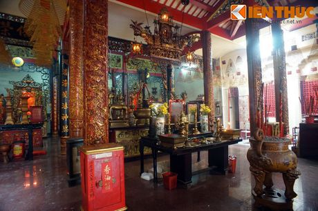 Kham pha hoi quan dac biet cua nguoi Hoa Cho Lon - Anh 8