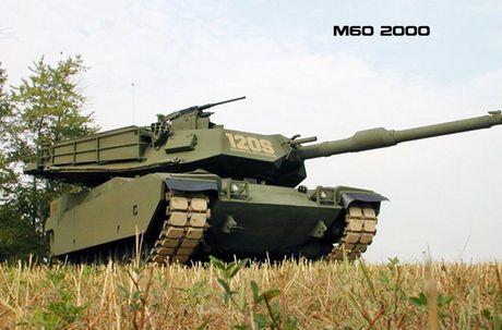 Soi loat xe tang-thiet giap My Viet Nam dang su dung (4) - Anh 9