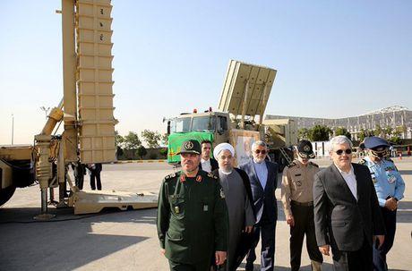 Co thuc ten lua Bavar-373 Iran vuot troi S-300 Nga? - Anh 3