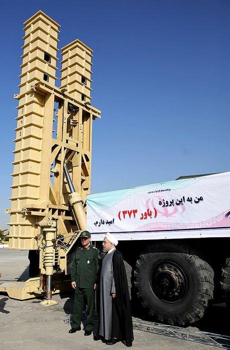 Co thuc ten lua Bavar-373 Iran vuot troi S-300 Nga? - Anh 4