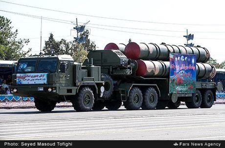 Co thuc ten lua Bavar-373 Iran vuot troi S-300 Nga? - Anh 5
