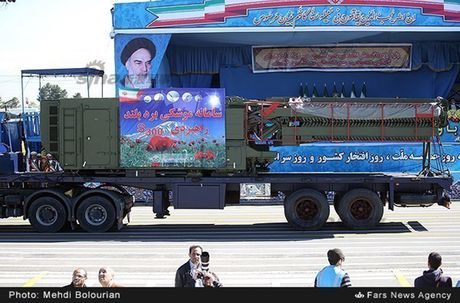 Co thuc ten lua Bavar-373 Iran vuot troi S-300 Nga? - Anh 6