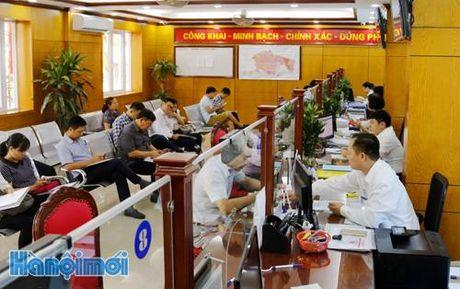 Chuan hoa va don gian hoa thu tuc hanh chinh - Anh 1