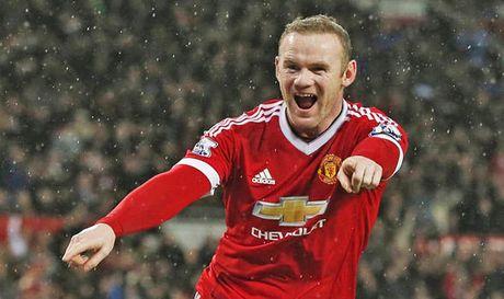 Rooney keu goi 'Tam Su' doan ket sau vu Allardyce - Anh 1