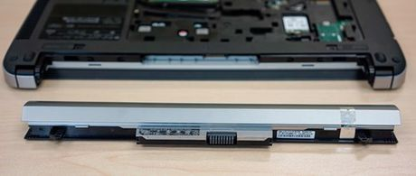 HP ProBook 400 series G3 2016: Laptop xung tam cho doanh nhan - Anh 5