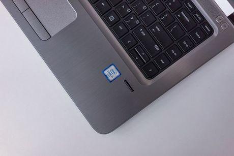 HP ProBook 400 series G3 2016: Laptop xung tam cho doanh nhan - Anh 7