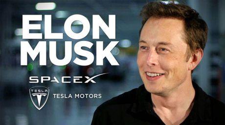 SpaceX – Dua con tinh than cua ty phu Elon Musk - Anh 1