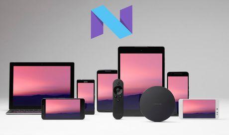 Google trinh lang ban cap nhat bao mat Android thang 10 cho dong may Nexus - Anh 1