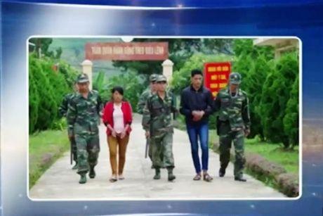 Lai Chau: Khoi to 2 doi tuong co hanh vi mua ban nguoi - Anh 1