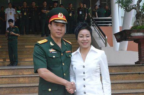 """Xa thu Hoang Xuan Vinh xin khong nhan danh hieu """"Cong dan Thu do uu tu"""" - Anh 1"""
