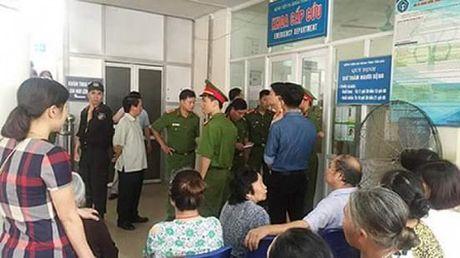 Cong an TP Ha Noi: Vien truong VKSND Quoc Oai tu gay sat thuong - Anh 2